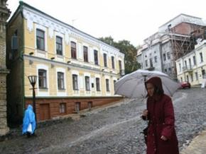 В здании киевского музея хотят сделать гостиницу