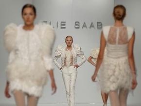 Показ мод в Киеве стоил 16 тысяч гривен