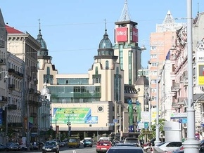 В Киеве заминировали Арену-сити