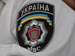 В Киеве хотят уволить милицию