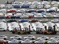 Производство автомобилей в Украине сократилось на 83,7%