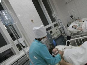 Пациенты будут умирать или дома или на улицах?