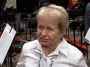 Александра Пахмутова отметила 80-летие. Фото: vesti.ru