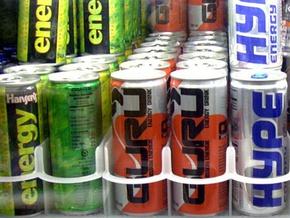 В США приостановлена продажа алкогольных энергетиков