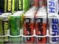Американский штат запретил продажу алкогольных энергетических напитков.