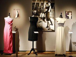 Одежда Одри Хепберн выставлена на аукцион.