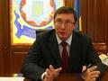 Омельченко насмерть сбил пешехода. Луценко на следствие не влияет
