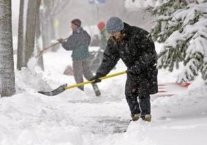 Киев начал готовиться в осени, а заодно и к зиме
