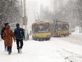 В Чернигове начнут выпускать новую марку троллейбусов. Фото