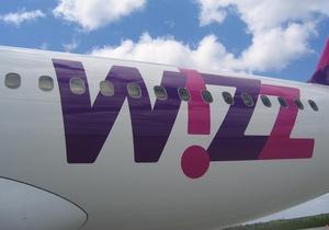 После инцидента в Лутоне Укртатнафта отказалась заправлять самолеты Wizz Air
