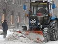 В Украине из-за погодных условий отменили ряд автобусных рейсов