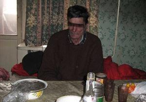 Киевлянин поджег квартиру, чтобы отомстить жене