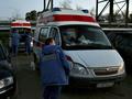 В Киевской области милиционер сбил насмерть человека