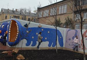 В Киеве будут новые животные-скульптуры