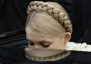 Тимошенко перейдет в оппозицию