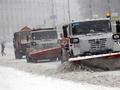 Снегопад парализовал движение транспорта. В Киеве огромные пробки