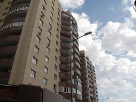 Киев подсчитал обманутых в сфере инвестирования жилья