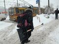 Сотрудники Киевпастранса перенесли забастовку на 3 марта