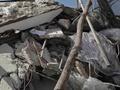 В Киеве обрушилась часть дома: поврежден автомобиль Toyota
