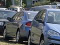 Украинцы - автолюбители жертвуют зарплатой из-за пробок на дороге