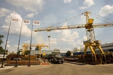 УГМК 12 лет на  металлоторговом рынке