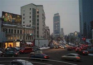 Вторичное жилье в Киеве подорожало