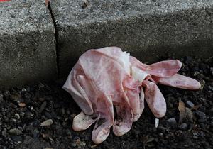Подробности убийства 12-ти летней девочки