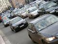 На стоянке в Киеве обнаружили заминированный автомобиль