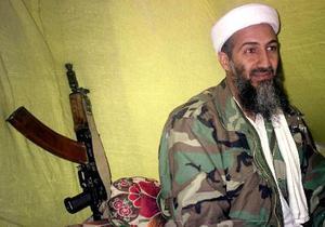 Образ Усамы бин Ладена теперь на Китайских кедах