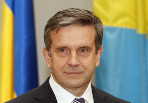 Зурабов: Курс партнерства Украины и РФ не изменится