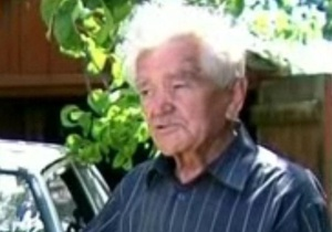 Самому старому водителю Украины – 94 года