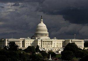 Недалеко от  Вашингтона произошло землетрясение рекордной силы