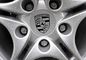 Американский подросток обменял сотовый телефон на Porsche