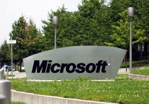 Прибыль компании Microsoft выросла на 48%