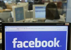 Конфликт на Facebook привел к гибели человека | Фото: Reuters