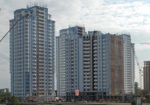 В июле в Киеве продано 979 квартир