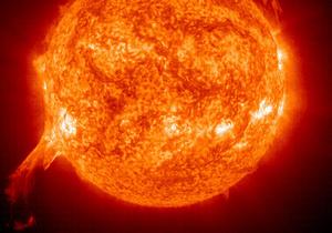 Завтра на Земле ожидаются магнитные бури