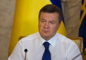 Янукович не позволит зарабатывать на учениках