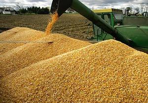 Правительство будет ограничивать экспорт не только пшеницы, но и кукурузы.