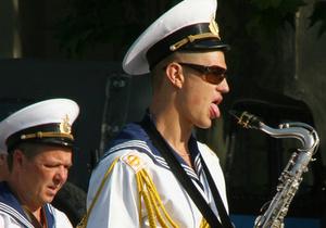 В Севастополе проходит международный конкурсный фестиваль музыки Reuters