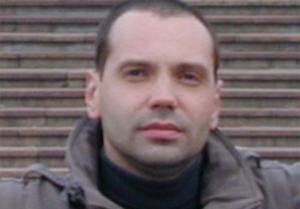 Олег Бебенин