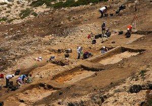 Израильские археологи обнаружили театральную ложу царя Ирода