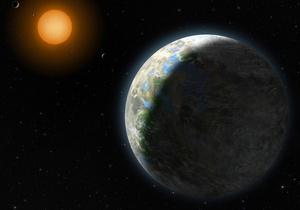 Астрономы обнаружили планету, потенциально пригодную для жизни