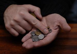 Объем новых депозитов в Украине вырос до 103 млрд грн