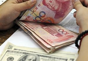 Китай рассказал о причине возникновения валютных войн