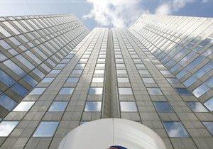 Исследование: В Европе 68% компаний арендуют эко-здания