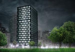В Австрии построят самый экологичный небоскреб в мире