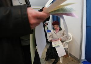 В Черновцах двое агитаторов купили голоса студентов за 100 гривен