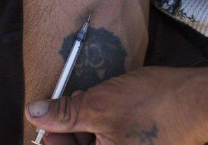 Российских наркоманов будут принудительно лечить от зависимости