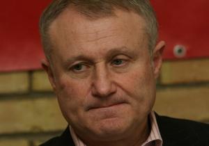 НГ: Футбольный Сталинград для Украины